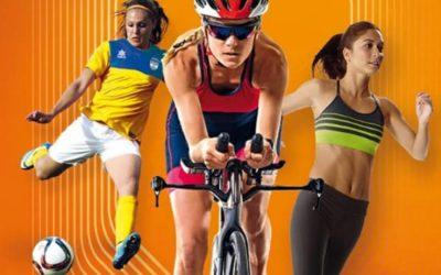 El Domingo 6 de octubre se celebra el día de la bici y día del deporte en l'Alfás del Pi