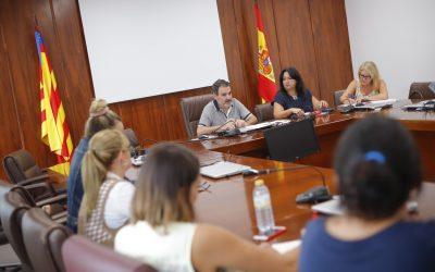 El Consejo Escolar Municipal ratifica por unanimidad la solicitud de construcción del segundo instituto