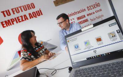 El Portal de Empleo de l'Alfàs conecta a desempleados y a empresas que necesitan cubrir vacantes
