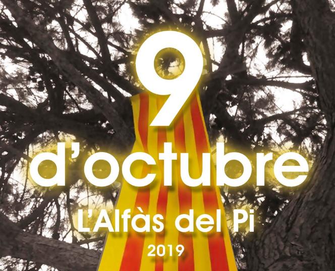 L'Alfàs inicia los actos del 9 d'octubre con una conferencia sobre biodiversidad