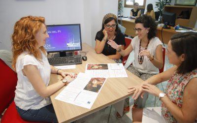 Igualdad lanza una nueva edición del curso gratuito de Empoderamiento Femenino