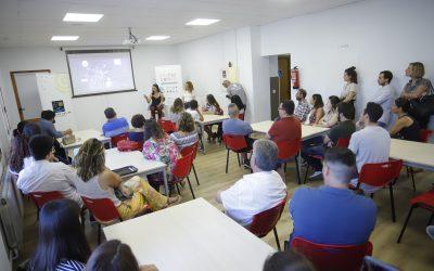 L'Alfàs presenta el Plan Estratégico de Juventud durante la celebración del Forum Jove