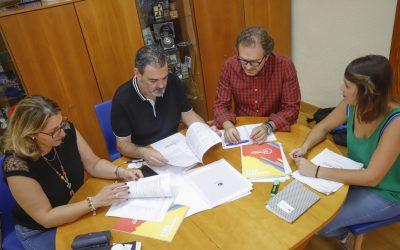L'Alfàs se adherirá al Fons Valencià per la Solidaritat