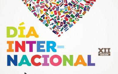 64 asociaciones participan en el Día Internacional de l'Alfàs