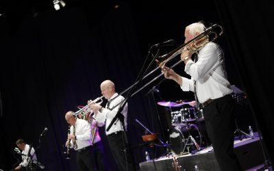 Jazz Clásico de Nueva Orleans en las Jornadas Hispano Noruegas de l'Alfàs