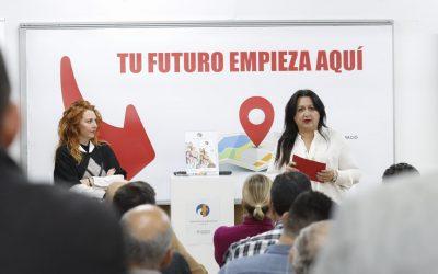 El Ayuntamiento de l'Alfàs trabaja para ampliar la oferta formativa del CFO con nuevas especialidades