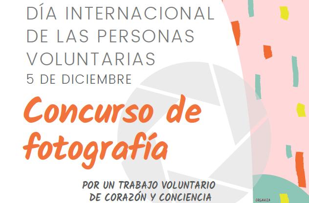 L'Alfàs celebra el Día Internacional de las Personas Voluntarias con un concurso fotográfico y una exposición