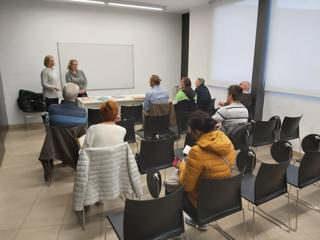 Las clases de español se reanudarán el 14 de enero en l'Alfàs