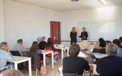 La oficina Pangea de l'Alfàs oferta un Curso de Inglés Básico