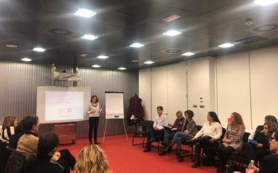 L'Alfàs participó en un taller de la Red Innpulso sobre la transformación tecnológica de la Administración Pública
