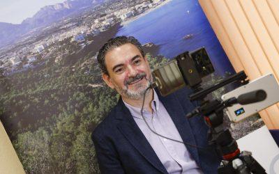 L'Alfàs reivindica su posicionamiento como destino turístico saludable