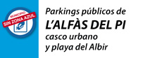Parking de l'Alfàs