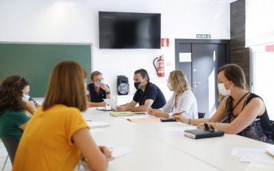 El Ayuntamiento de l'Alfàs prepara la celebración el 18 de octubre del Día Internacional