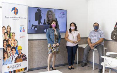 MEMBA presenta en l'Alfàs el X Foro Mujeres en la  Actualidad