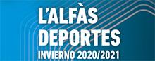 Programación Deportiva 2020