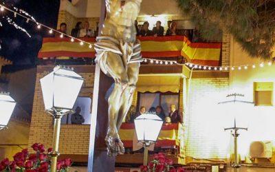 L'Alfàs retransmitirá por Internet las misas del Santísimo y del Cristo para que se puedan seguir desde casa