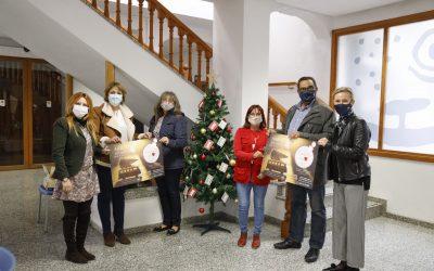 L'Afàs se suma a la iniciativa de la asociación Corazón Exprés del Árbol Solidario