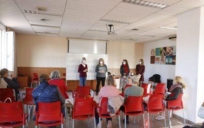 Concluye en l'Alfàs el Curso de preparación para el examen DELE de español