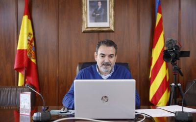 El pleno de l'Alfàs suspende las nuevas licencias de Gasolineras