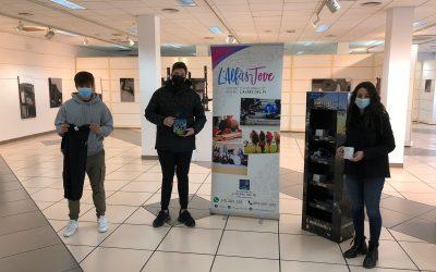 Juventud entrega los premios del especial de Navidad de L'Alfàs Party Online