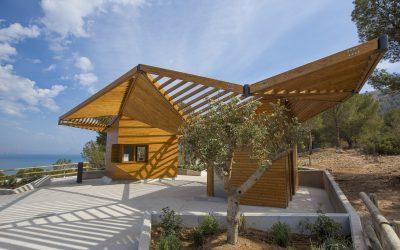 El Consell reabre el acceso a la Serra Gelada tras la ola de calor
