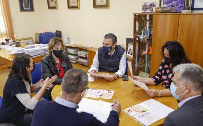 El Ayuntamiento de l'Alfàs y el CEFIRE de Alicante impulsan una jornadas educativas sobre la Agenda 2030