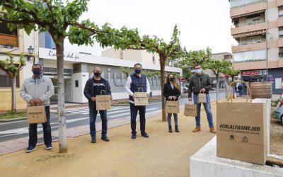 La campaña #EnLalfàsMejor fomenta el consumo local por el Día de la Madre