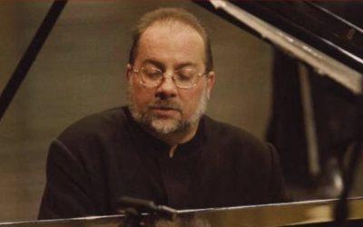 Todor Petrov visita l'Alfàs del Pi este fin de semana para ofrecer dos recitales de piano