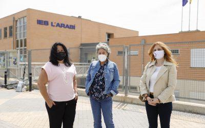 L'Alfàs, único municipio de la comarca donde se puede estudiar el ciclo de Promoción de Igualdad de Género
