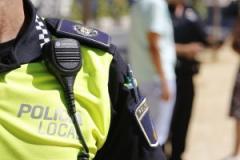 La Policía Local de l'Alfàs inicia una campaña de control del ruido de las motocicletas
