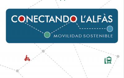 El Ayuntamiento de l'Alfàs te invita a la presentación del proyecto 'Conectando l'Alfàs'