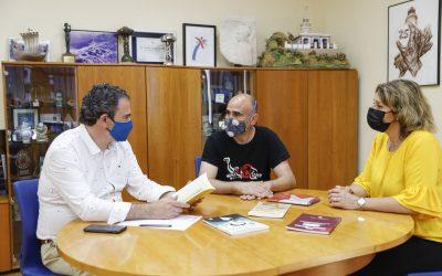 El Ayuntamiento de l'Alfàs se adhiere a la campaña mundial 'Jeringuillas para Cuba'