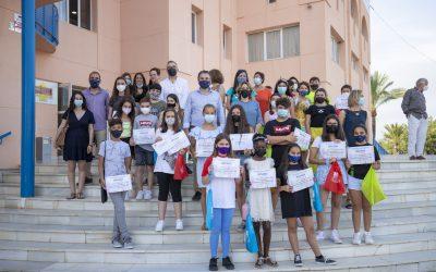 Carlos Torralbo gana el II Concurso de Microrrelatos con la obra 'Nunca es tarde'