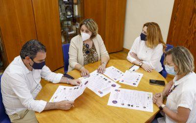 L'Alfàs organiza las I Jornadas 'Retos de la Agenda 2030' en las que se abordarán los conflictos armados