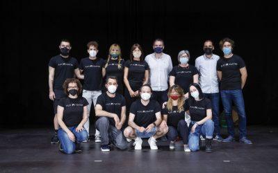 Alpí Teatre estrena 'La Tempestad' en la Casa de Cultura de l'Alfàs del Pi