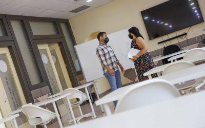 Las clases de preparación para la prueba libre de graduado de Secundaria volverán en octubre