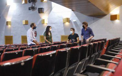 'SEKÍA' grupo de rock de la Marina Baixa avanza en l'Alfàs el single de su 3er álbum 'Igual que tú'