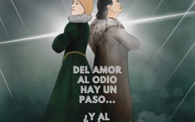 Alpi Teatre estrena el viernes en l'Alfàs 'La Tempestad' de Shakespeare