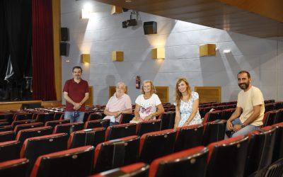 El ciclo de Cine Solidario de l'Alfàs dona 2.465 euros al Voluntariado Social