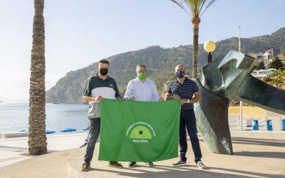 L'Alfàs del Pi competirá este verano por conseguir la Bandera Verde de Ecovidrio