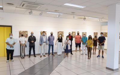 Artistas uruguayos presentan en l'Alfàs 'Del Río de la Plata al Mediterráneo'