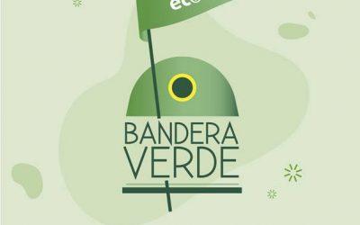 L'Alfàs se suma a la competición por la bandera verde de la sostenibilidad de Ecovidrio