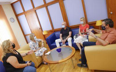 La ONG noruega Det Nytter-Alfas seguirá colaborando en acciones de índole social