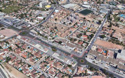 El Ministerio de Hacienda valida otras dos operaciones de la EDUSI de l'Alfàs