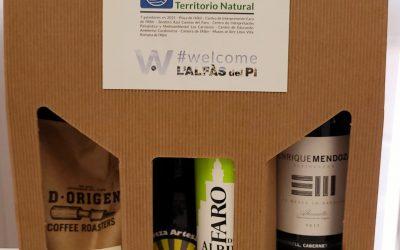 L'Alfàs del Pi  estará en Alicante Gastronómica con productos autóctonos de Serra Gelada