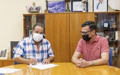 El Ayuntamiento de l'Alfàs concede una partida de 20.000 euros al Voluntariado Social