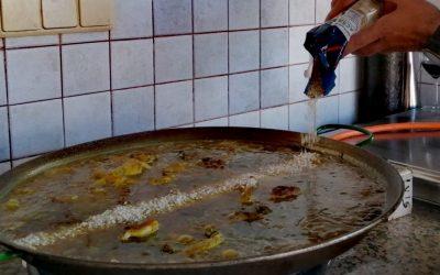 """El """"World Paella Day"""" se celebrará en l'Alfàs del Pi el próximo 26 de septiembre"""
