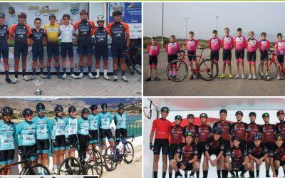 "El domingo en l'Alfàs del Pi se disputa el ""XX Trofeo Escuelas de Ciclismo """
