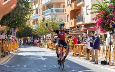 240 ciclistas participan en el  XX Trofeo Escuelas de de Ciclismo de l'Alfàs del Pi
