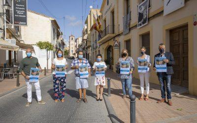 Cooperación organiza un concurso fotográfico para el calendario solidario del Voluntariado Social de l'Alfàs
